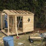ahşap oyun evi yapımı